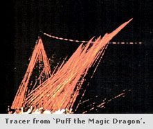 Puff the magic dragon vietnam