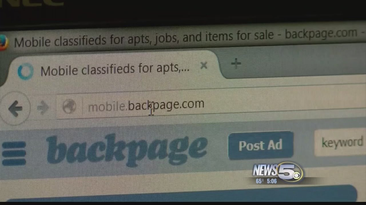 Backpage new port richey florida