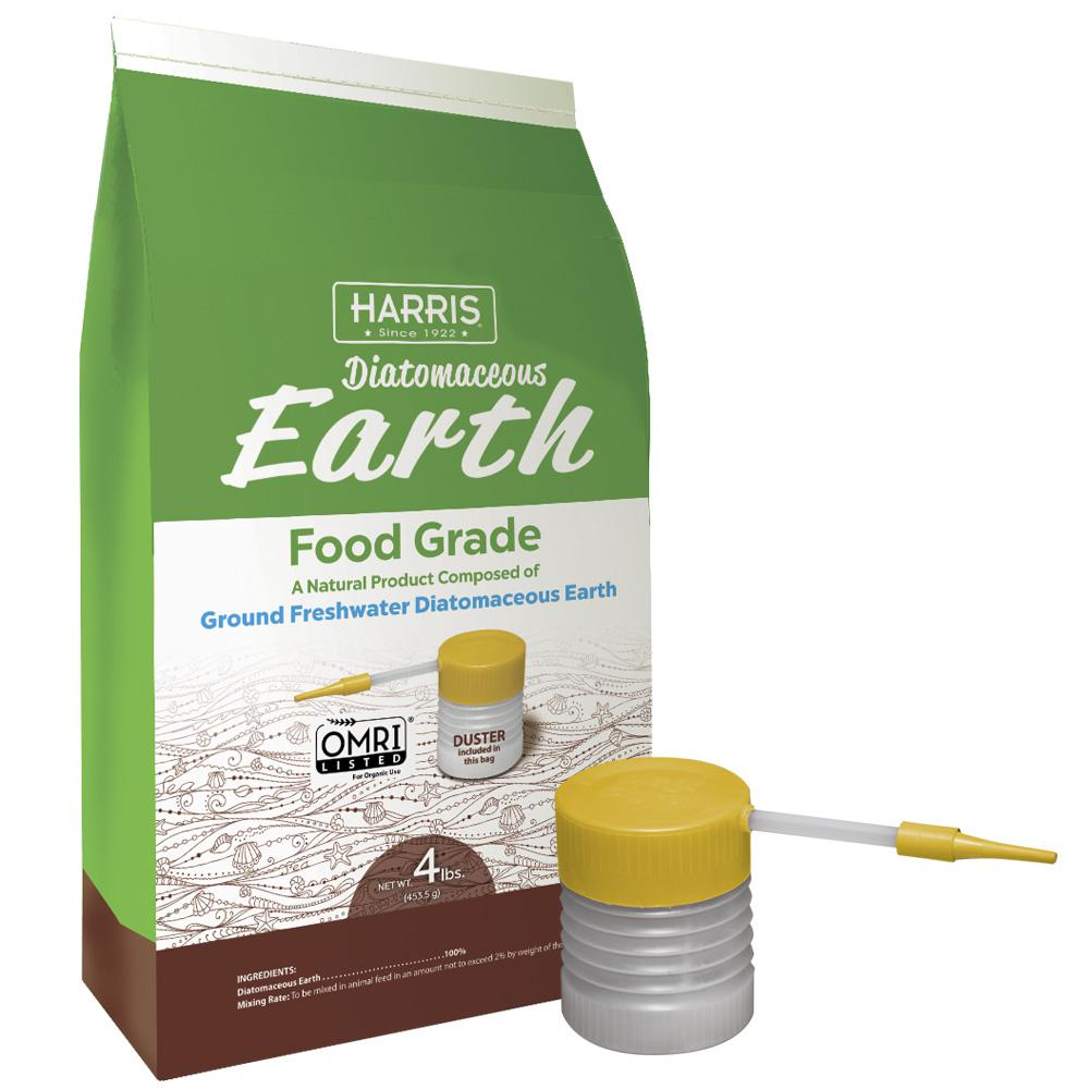 Does home depot sell diatomaceous earth