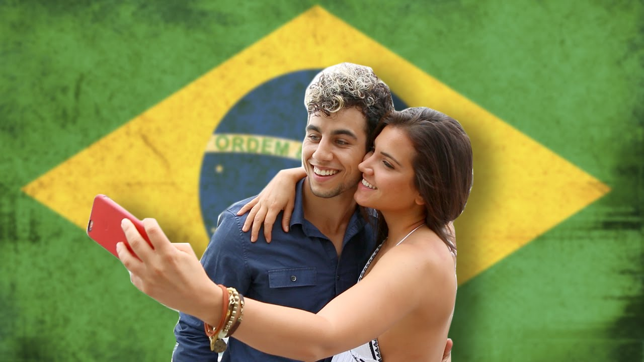 What are brazilian men like to date