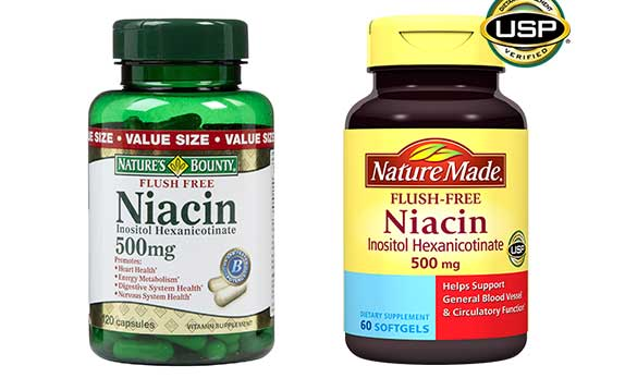 Niacin to pass drug test in 24 hours
