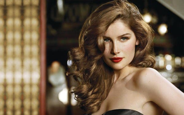 French hot actress list