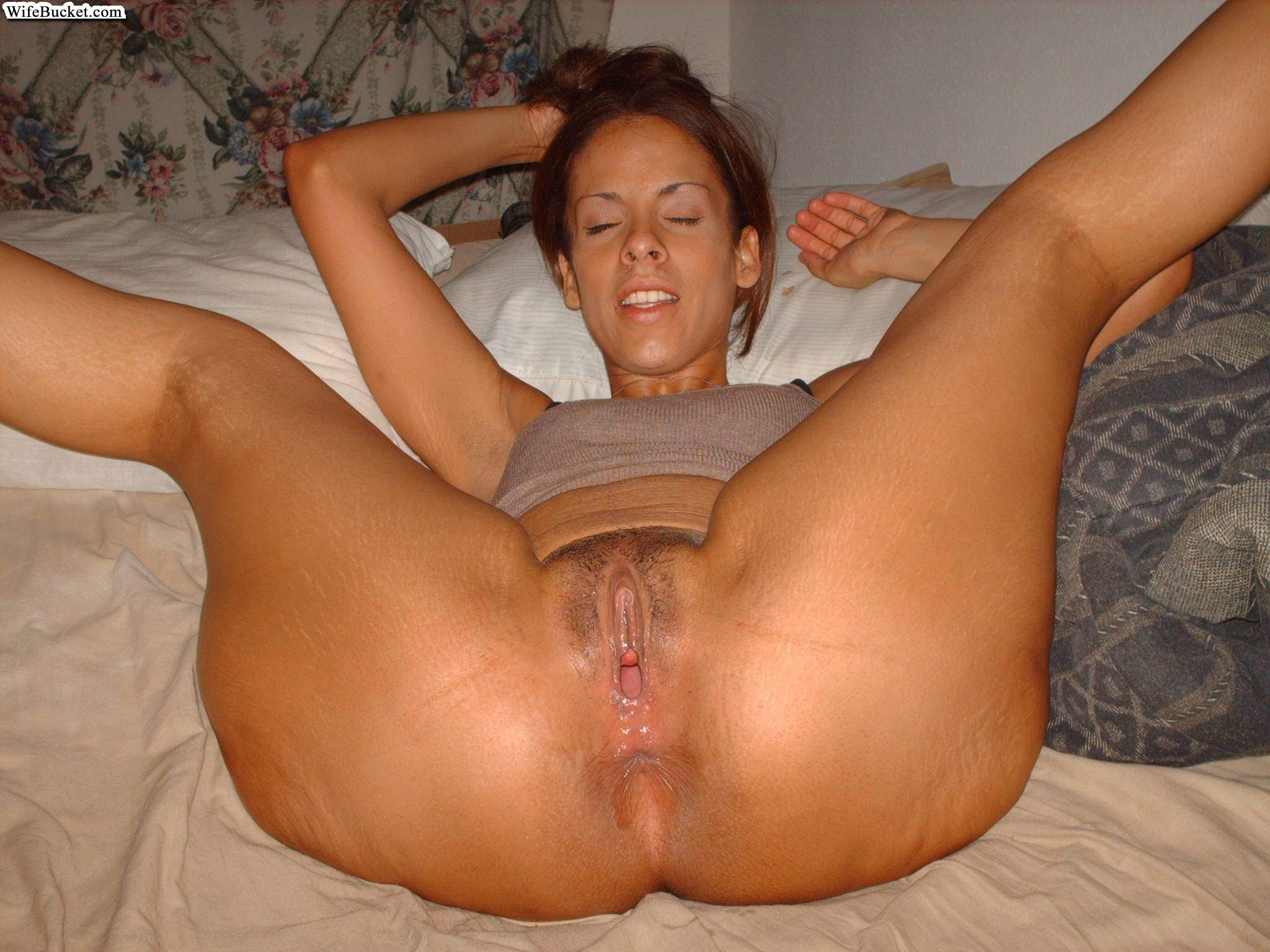 Crazy sex with wife