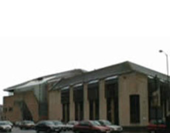Morris county family court