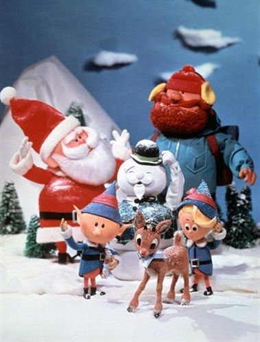 Best christmas day animation movies