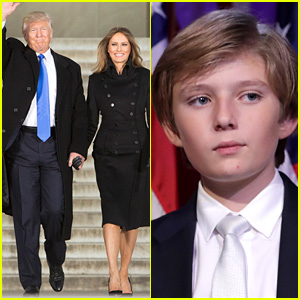 Is barron trump retarded