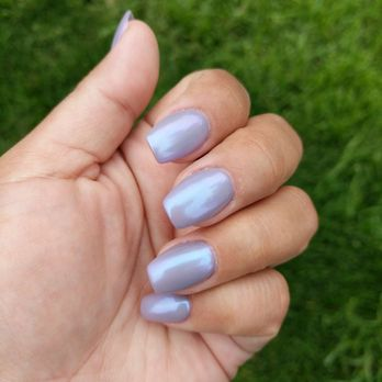 Glossy nails fort collins