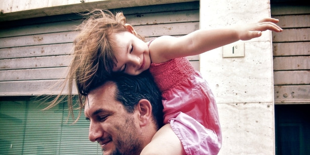 Dating a young single dad