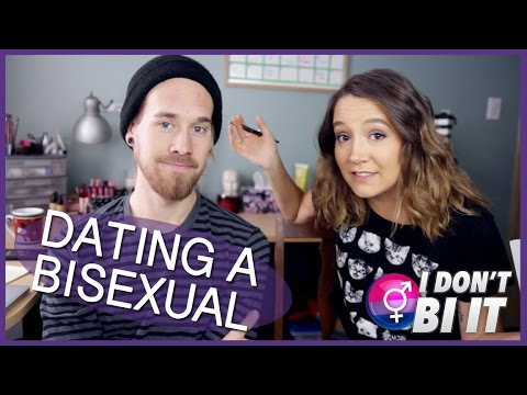 Dating a bisexual girl