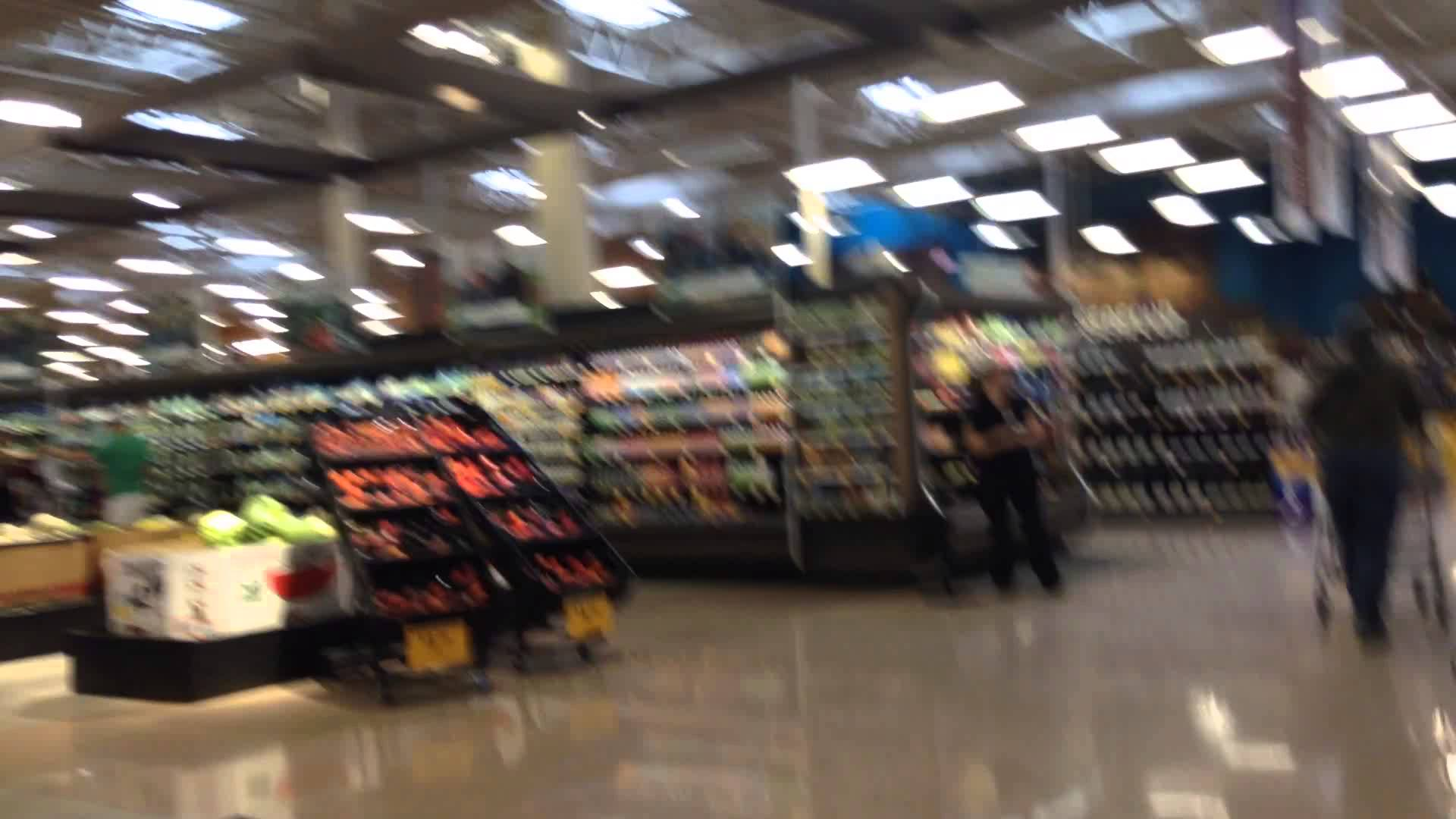 Fred meyers the dalles