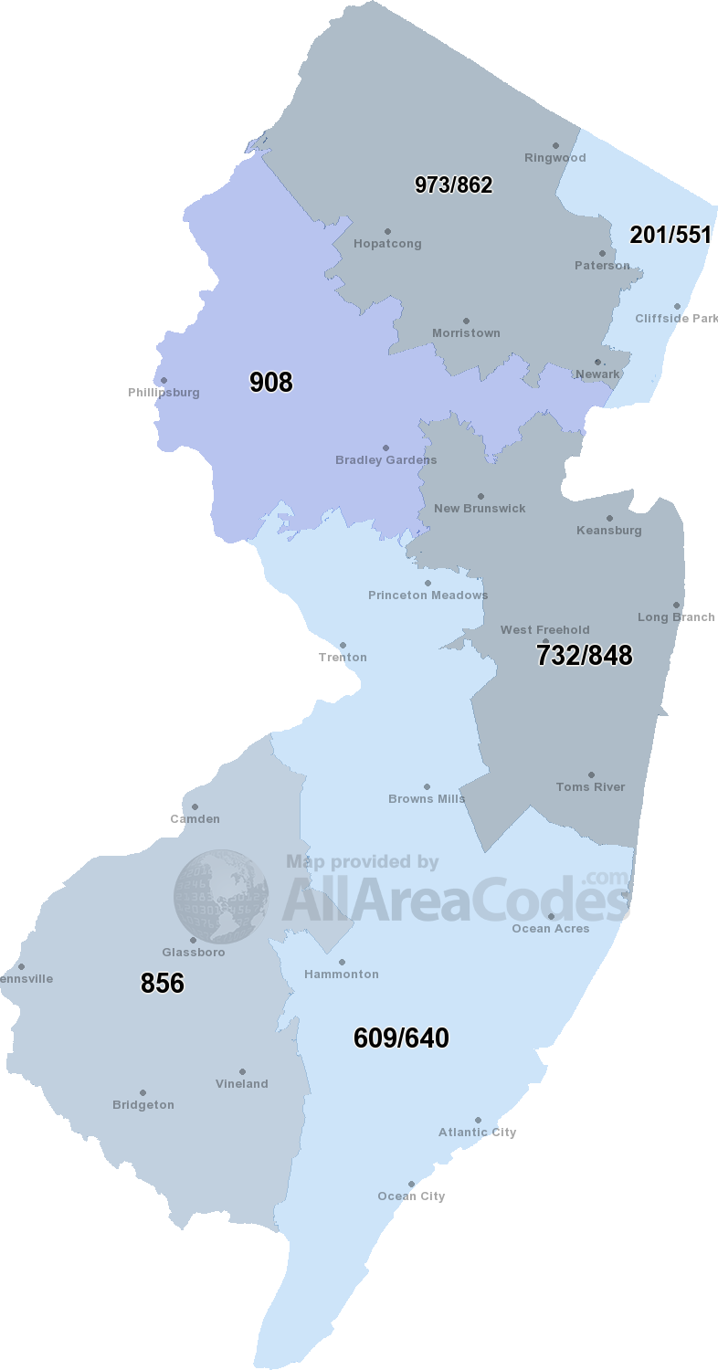 Where is 331 area code