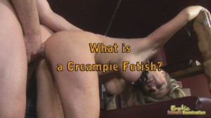 What is a crampie
