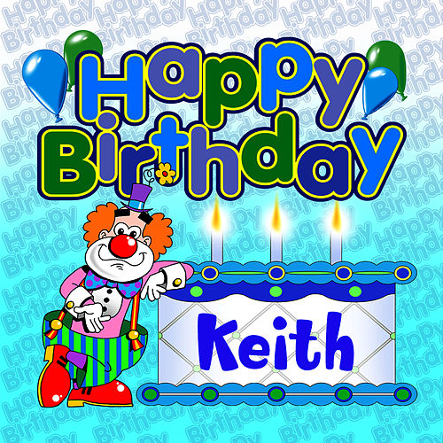 Happy birthday keith images