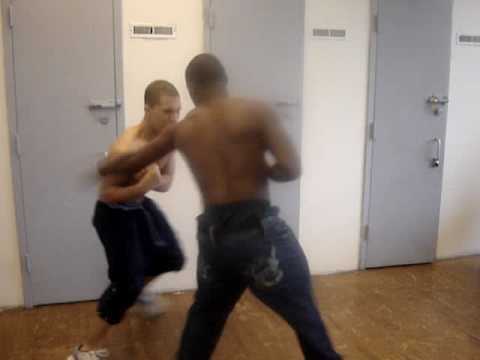 Gary job corps fights