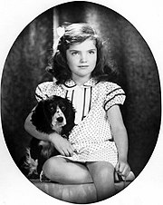 How old is jackie kennedy