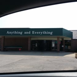 Anything and everything muskegon mi