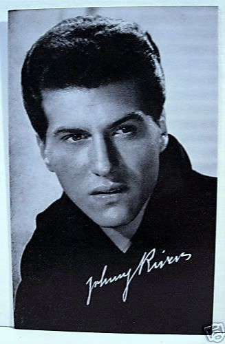 Is johnny rivers still alive