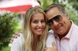 Young girl likes older men