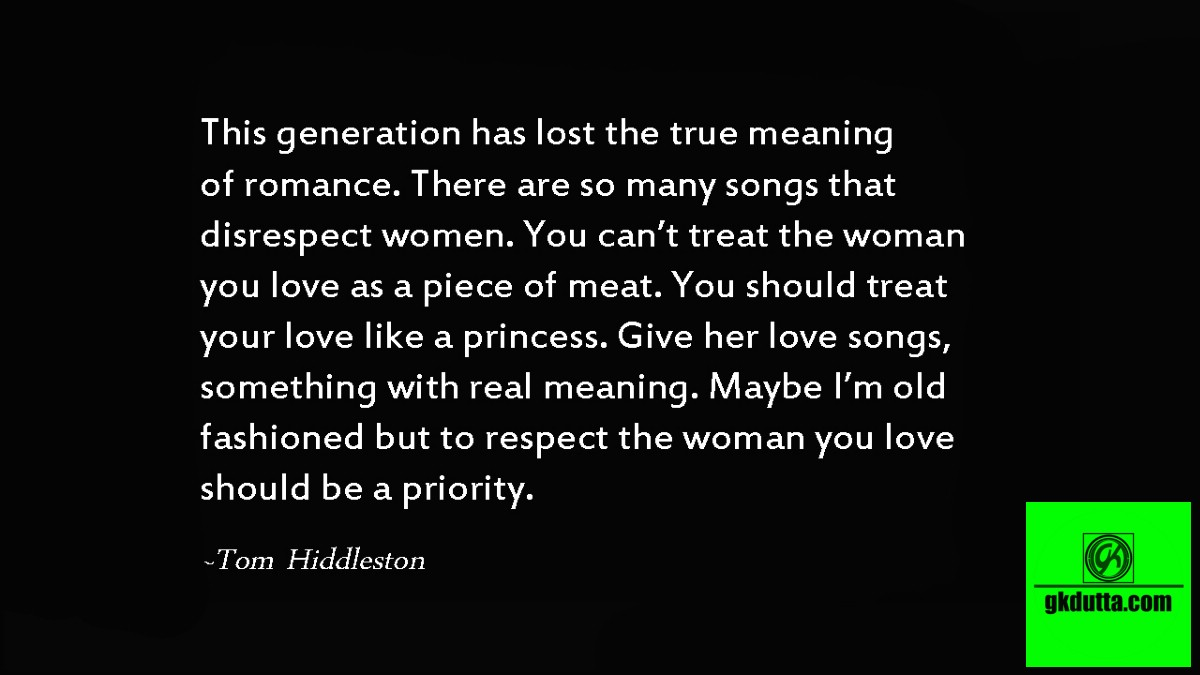 Meaning of a good woman
