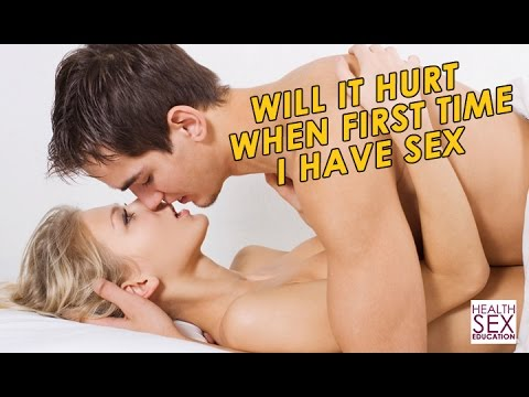 The first time of sex