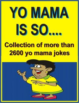 Your mama jokes for kids
