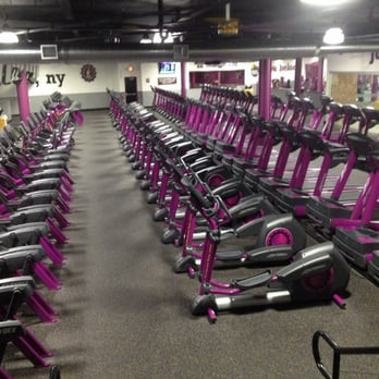 Does planet fitness have air conditioning