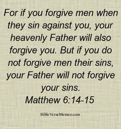 Bible verse on adultery forgiveness