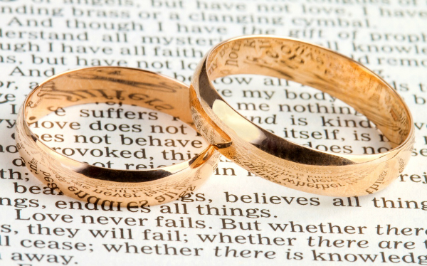 Bible verses on forgiveness in marriage