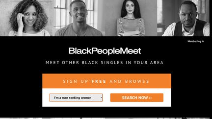 Black meet people com