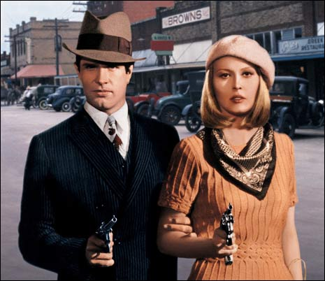 Bonnie and clyde summary