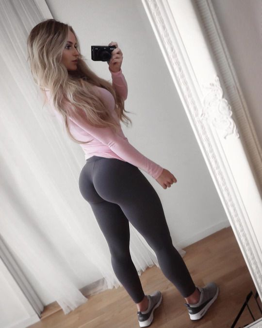 Sexy yoga pants tumblr