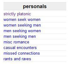 Learn These Personals Denver Colorado Craigslist {Swypeout}