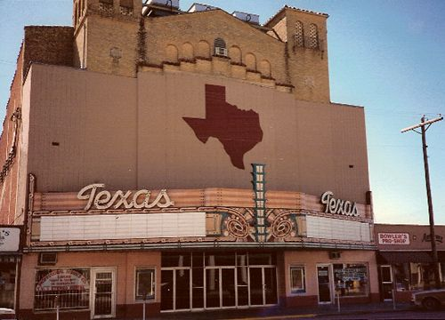 Movies showing in san angelo tx