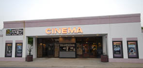 Cinema in lumberton nc