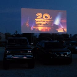 Canary creek drive in