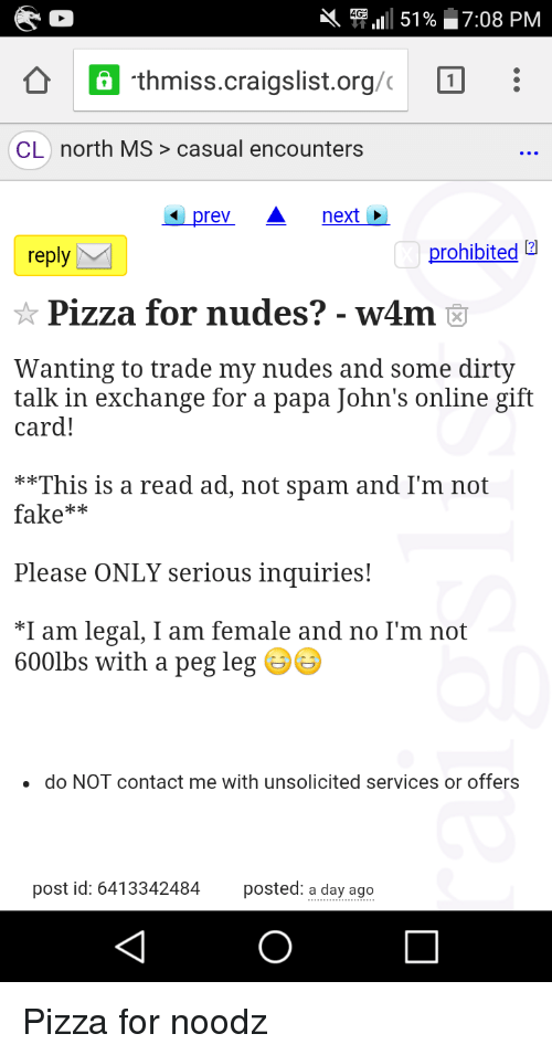 Worcester craigslist casual encounters