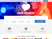 Www datehookup com messages