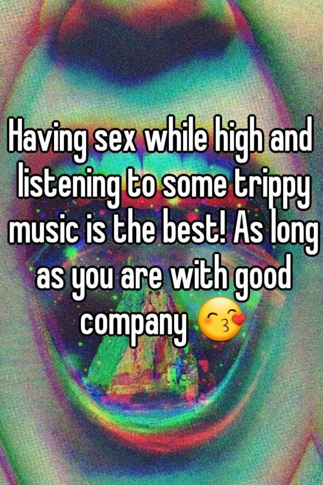 Best music while having sex