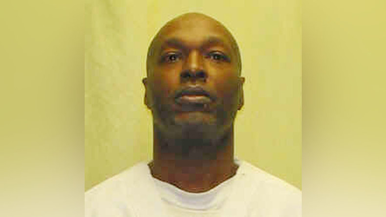 Man survives lethal injection 18 times