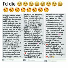 long freaky paragraphs for her copy and paste
