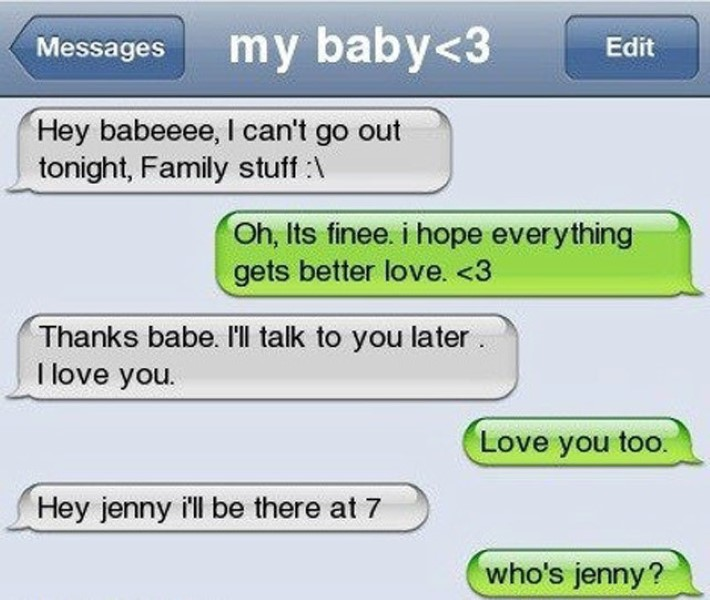 dirty messages to send your girlfriend