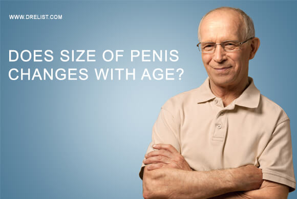 Do scrotums sag with age
