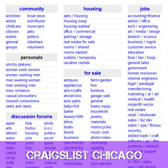 Craigslist seattle personals casual