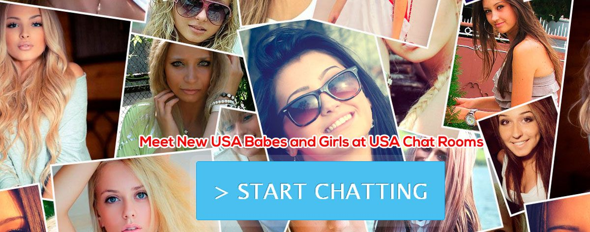 Chat room america free