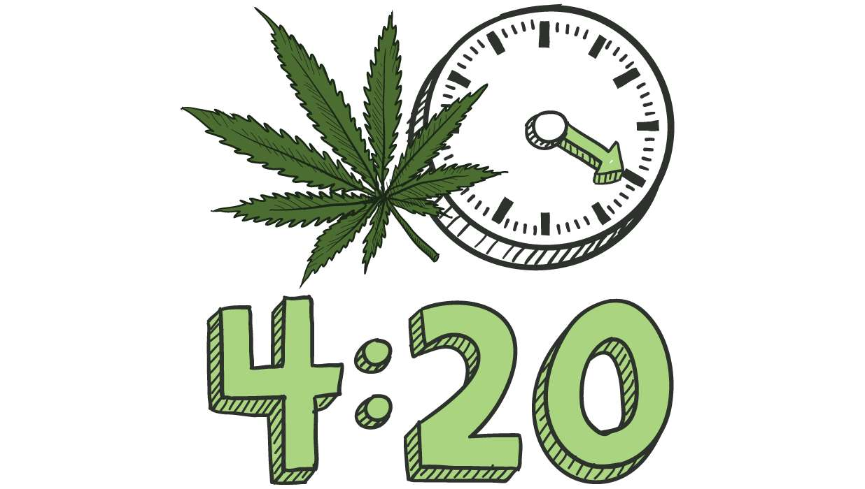 What is 420 friendly mean
