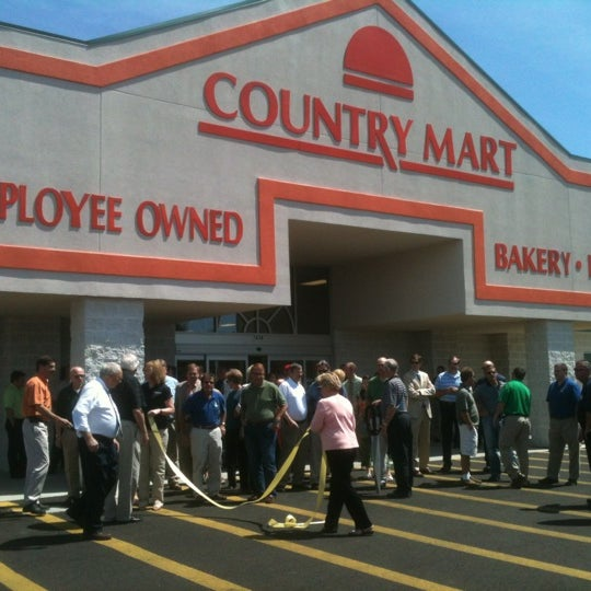 Country mart kennett mo
