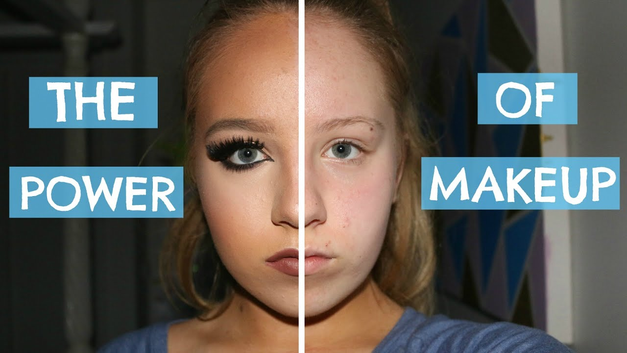 Is 13 too young to wear makeup