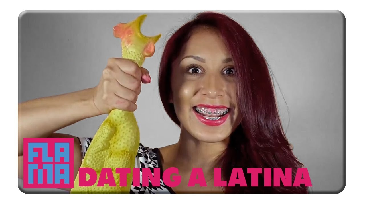 Date a mexican woman