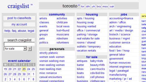 Fort mcmurray craigslist personals