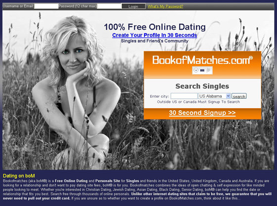 Free best dating sites
